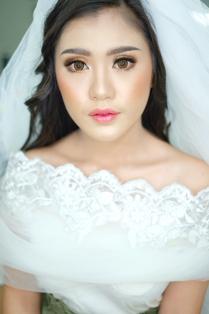 Fransisca by Donna Liong MakeupArtist - 001