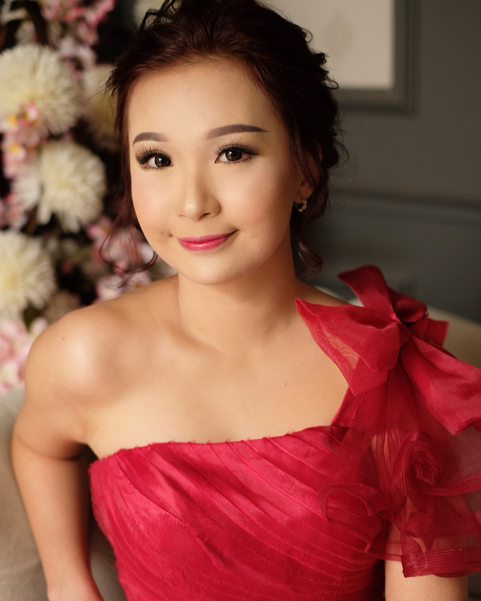 Lia by Donna Liong MakeupArtist - 003