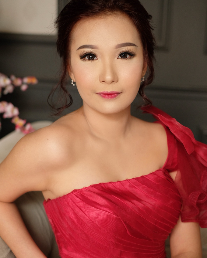 Lia by Donna Liong MakeupArtist - 001