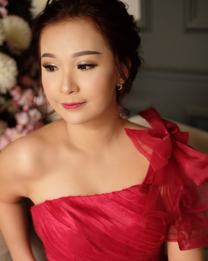 Lia by Donna Liong MakeupArtist - 002