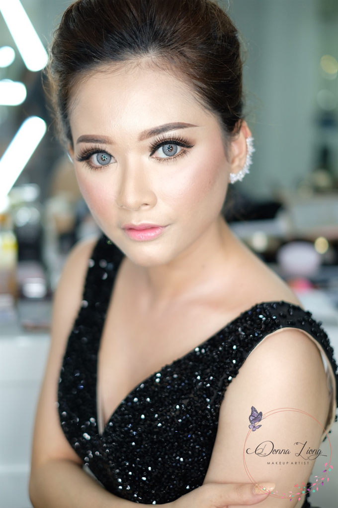 Citra by Donna Liong MakeupArtist - 002