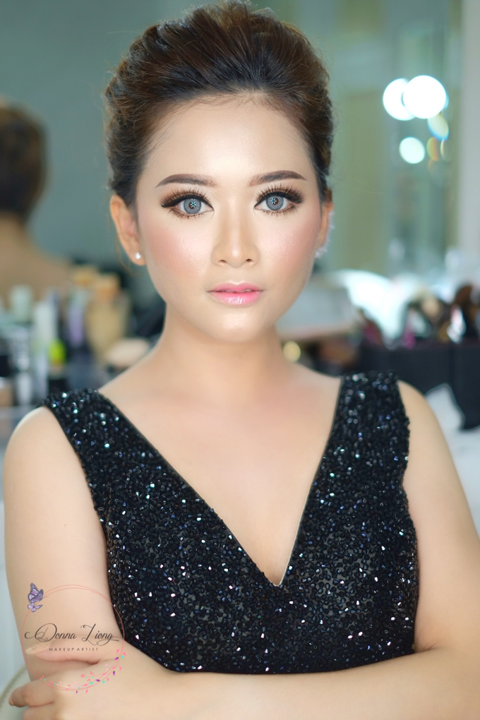 Citra by Donna Liong MakeupArtist - 001