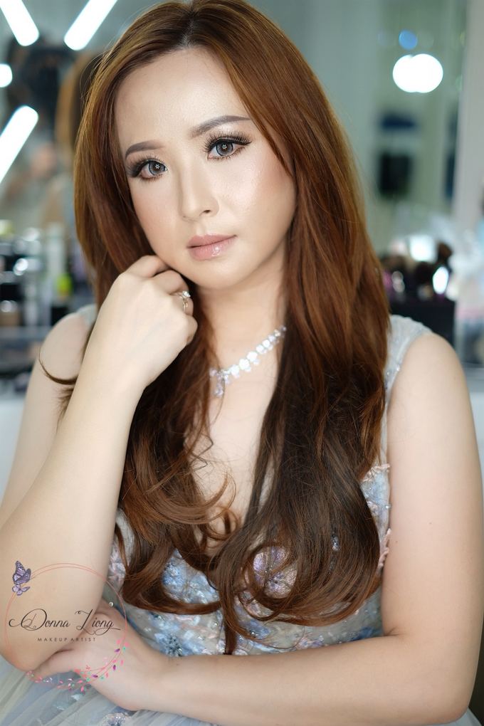Fianty by Donna Liong MakeupArtist - 002