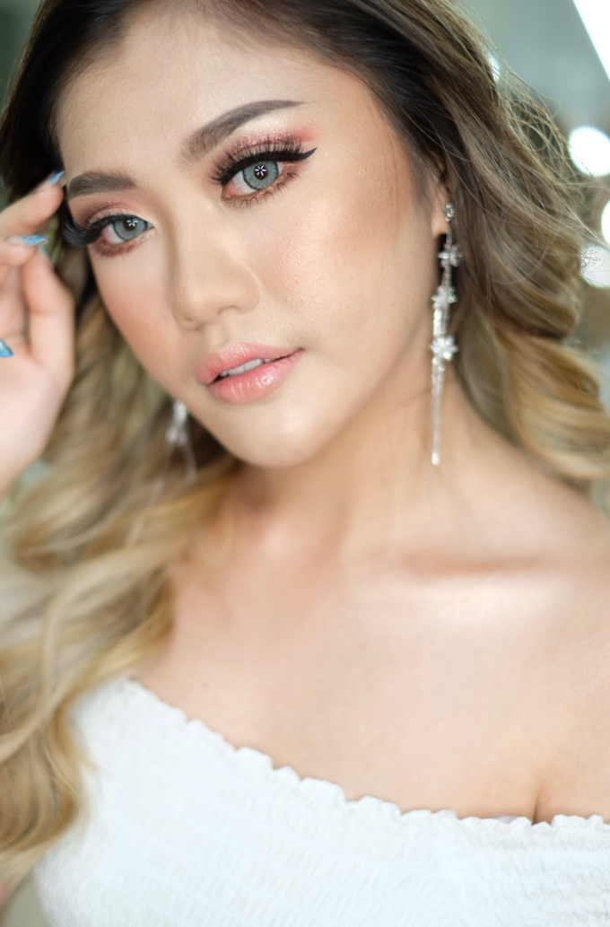 Fransisca by Donna Liong MakeupArtist - 002