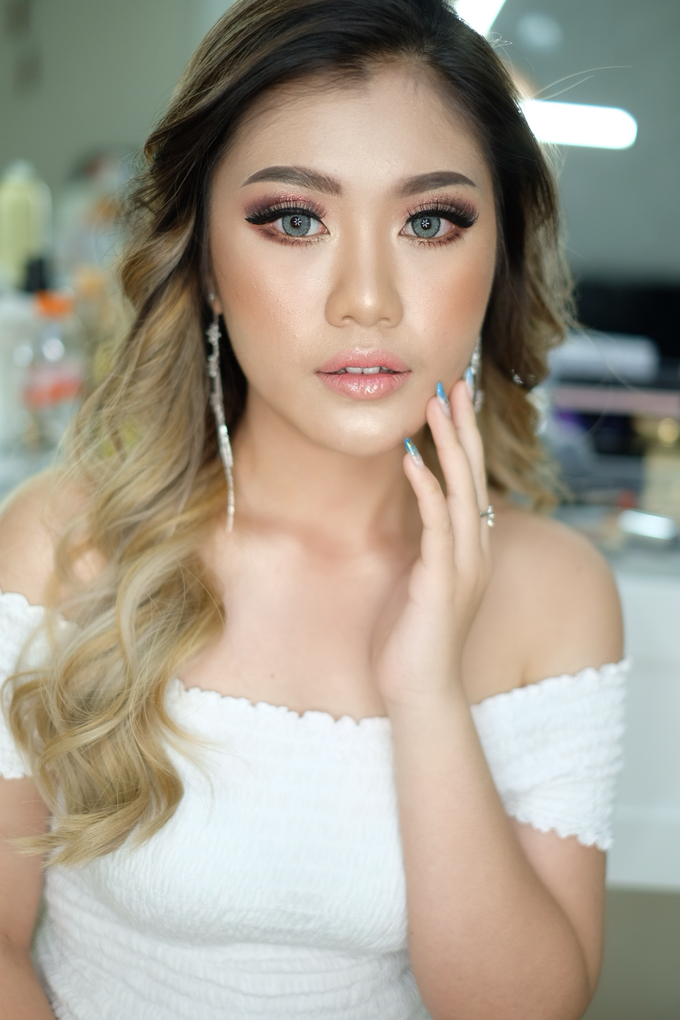 Fransisca by Donna Liong MakeupArtist - 003