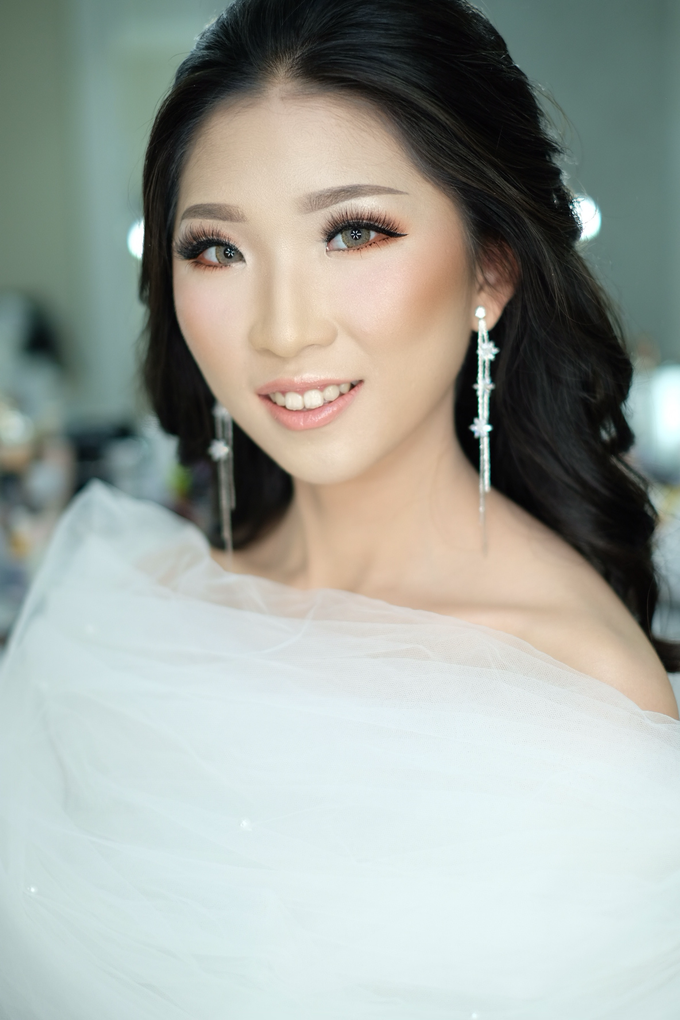 Fara by Donna Liong MakeupArtist - 001