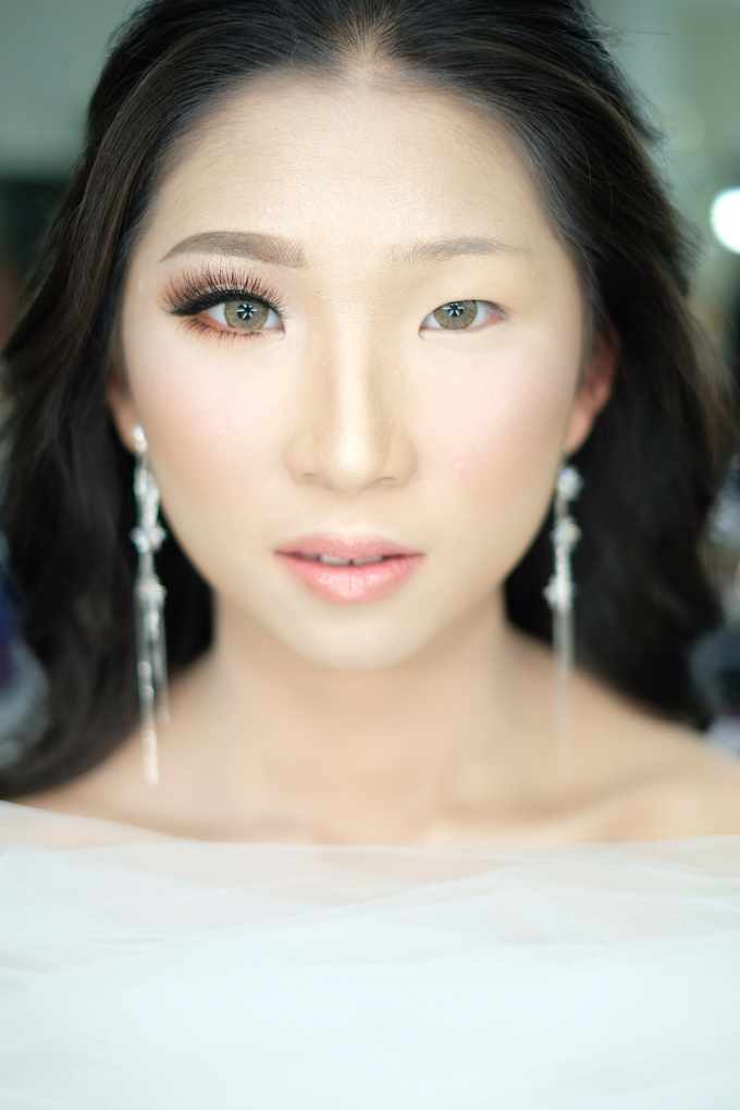 Fara by Donna Liong MakeupArtist - 002