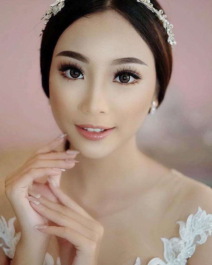 Joanna by Donna Liong MakeupArtist - 001