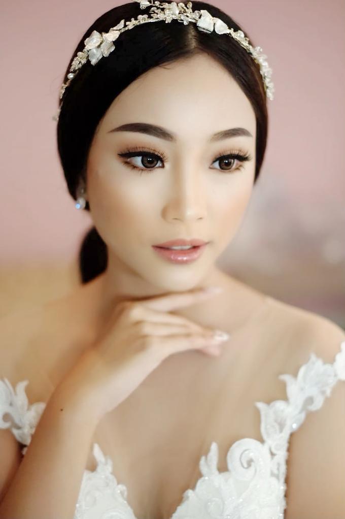 Joanna by Donna Liong MakeupArtist - 002