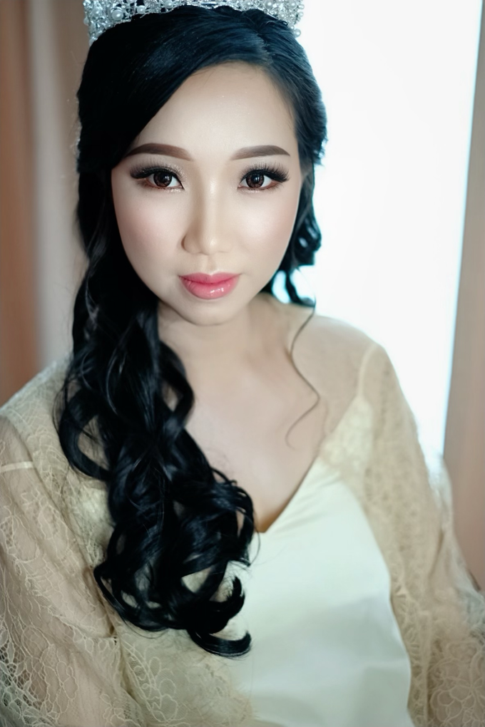 Grey & Holly 08.09.2019 by Donna Liong MakeupArtist - 003