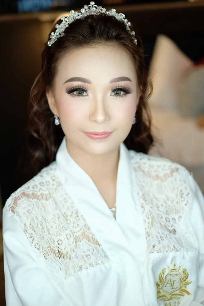 Learnest & Cecillia 15.09.2019 by Donna Liong MakeupArtist - 001