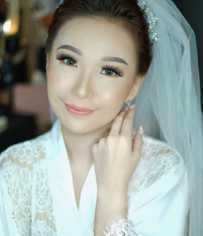 Learnest & Cecillia 15.09.2019 by Donna Liong MakeupArtist - 003