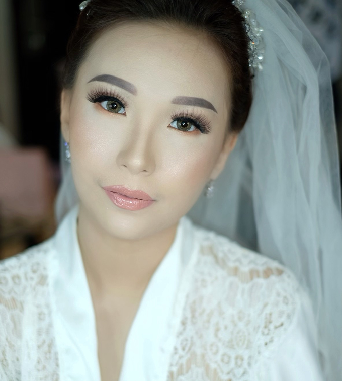 Learnest & Cecillia 15.09.2019 by Donna Liong MakeupArtist - 002