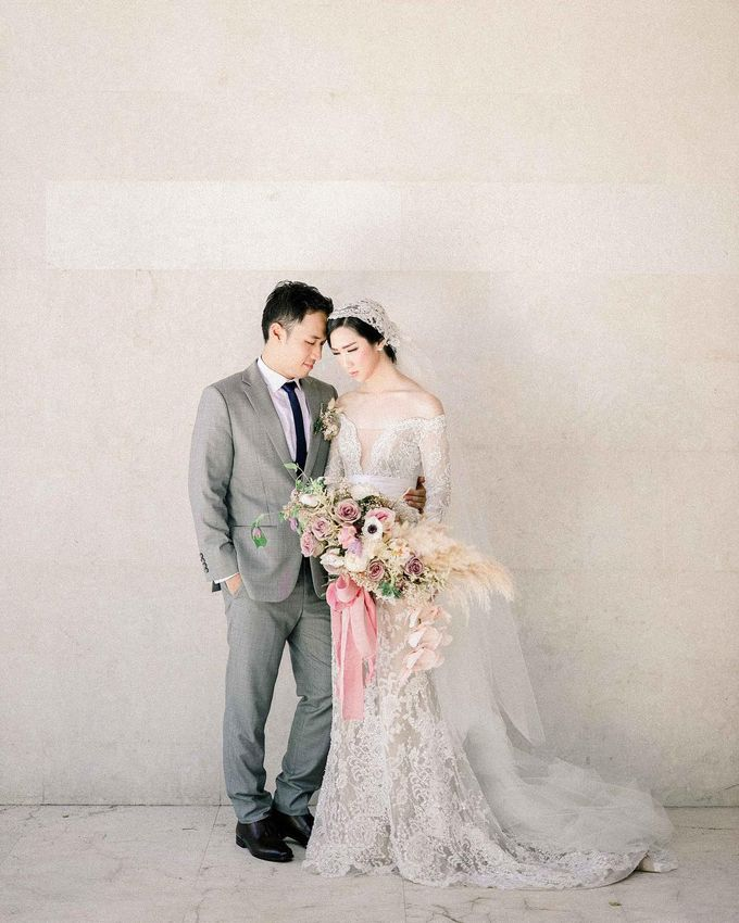 Wedding Of Kevin + Lia by All Occasions Wedding Planner - 020