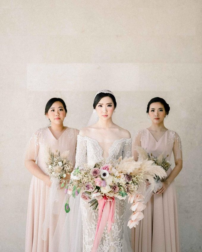 Wedding Of Kevin + Lia by All Occasions Wedding Planner - 024