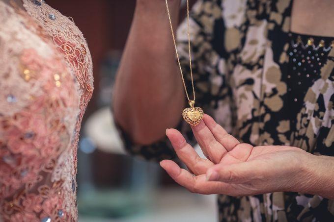 Engagement Hendro ❤ Lisa by The Sweet Honeymoon - 005