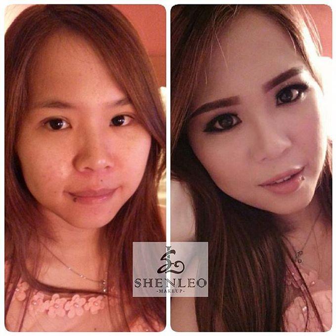 Makeup by ShenLeo Makeup - 025