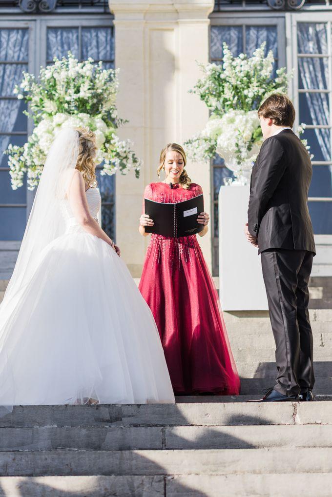 Multi-days astle wedding in France by Dorothée Le Goater Events - 015