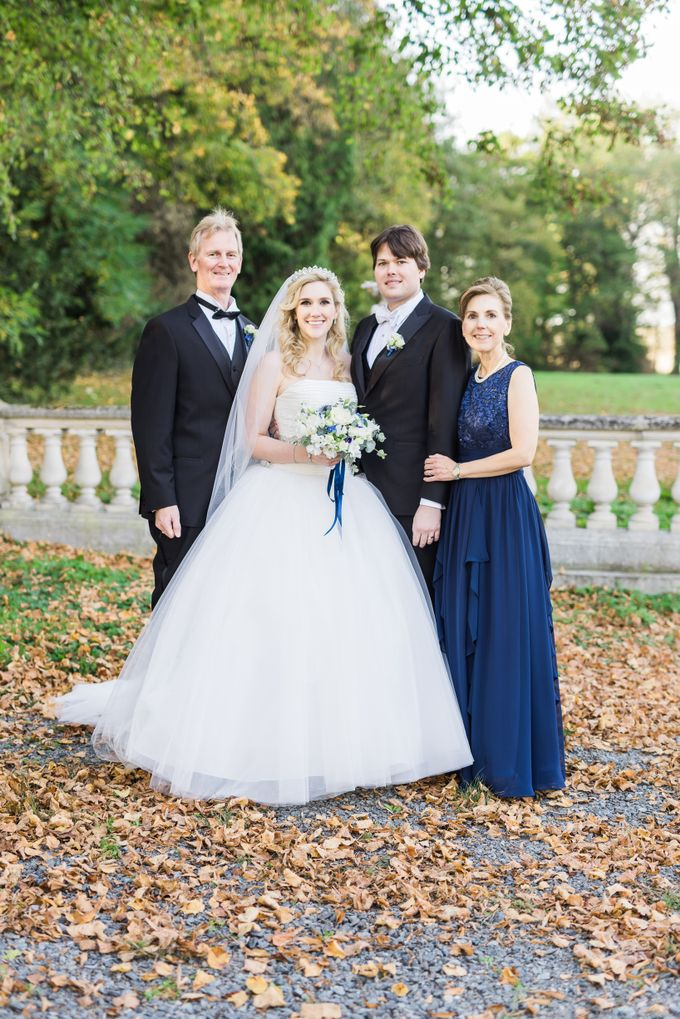 Multi-days astle wedding in France by Dorothée Le Goater Events - 017