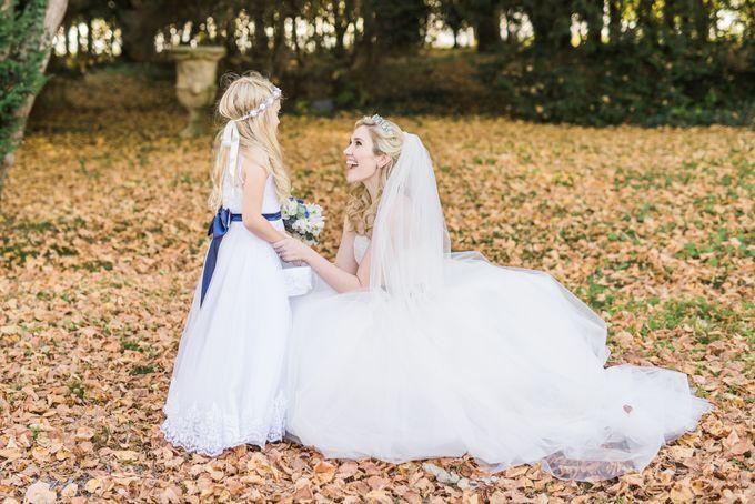 Multi-days astle wedding in France by Dorothée Le Goater Events - 018