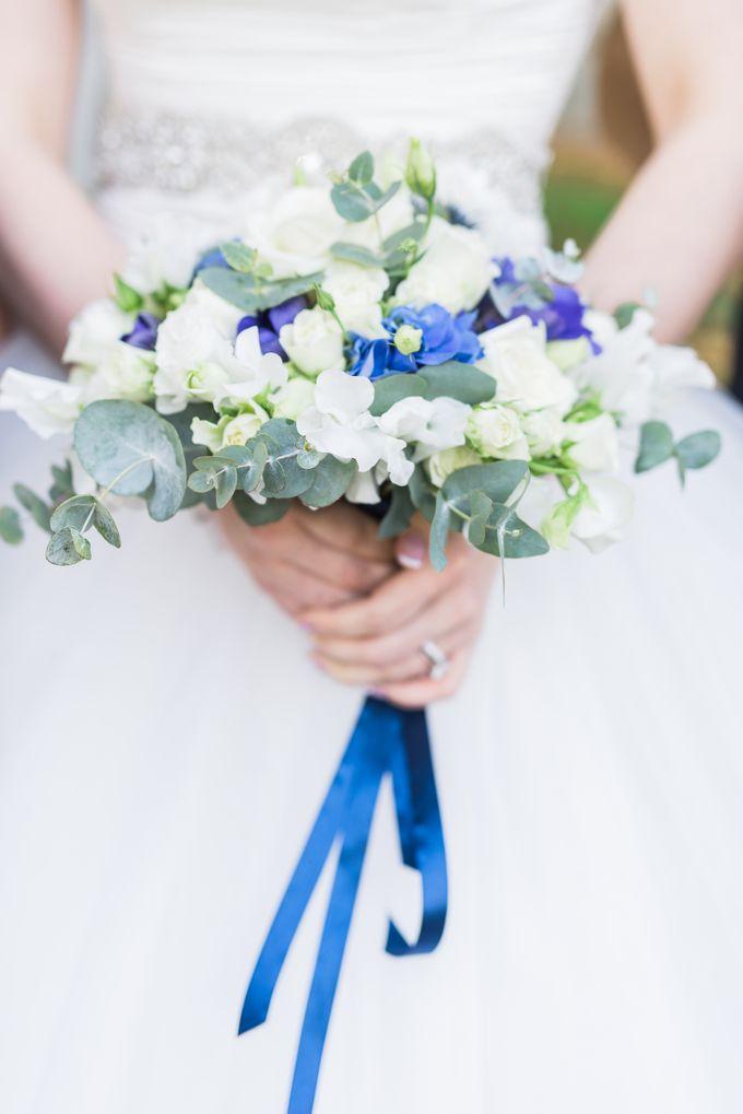 Multi-days astle wedding in France by Dorothée Le Goater Events - 019