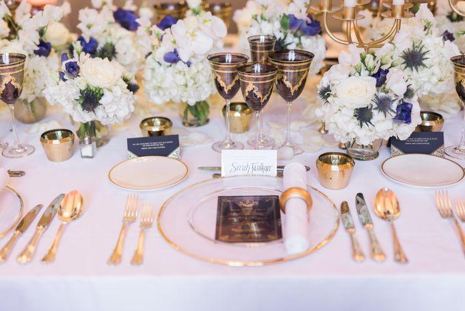 Multi-days astle wedding in France by Dorothée Le Goater Events - 023