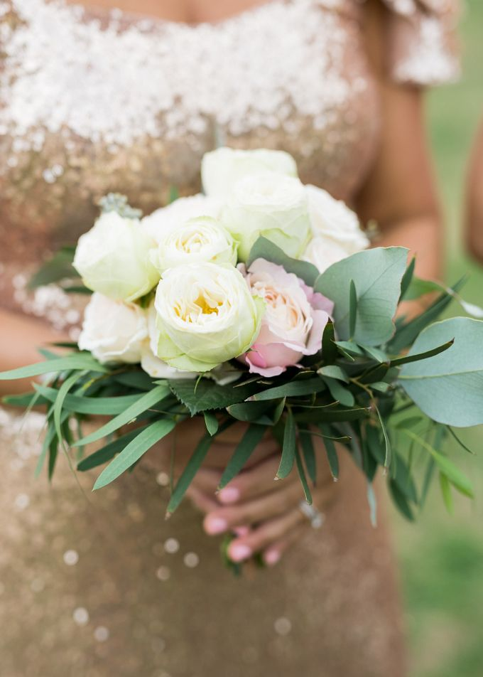 Fairytale castle wedding in France by Dorothée Le Goater Events - 023