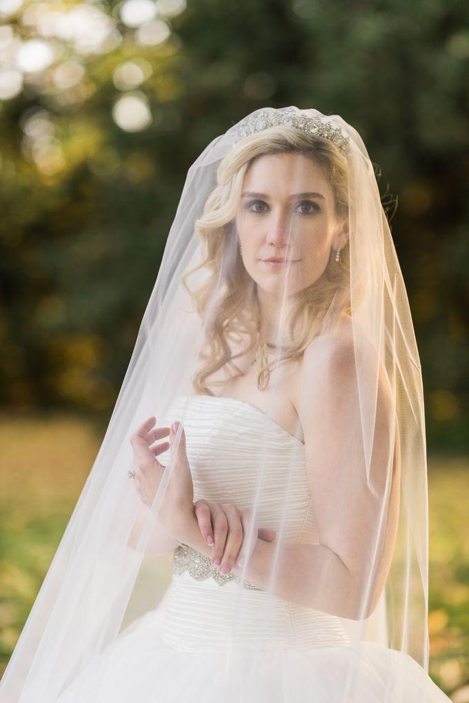 Multi-days astle wedding in France by Dorothée Le Goater Events - 026