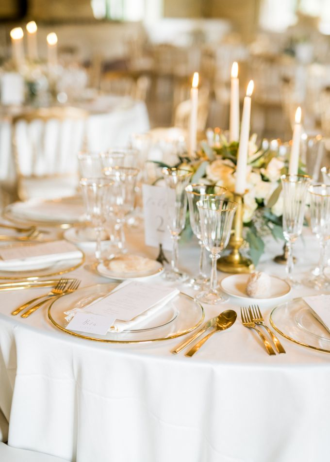 Fairytale castle wedding in France by Dorothée Le Goater Events - 025