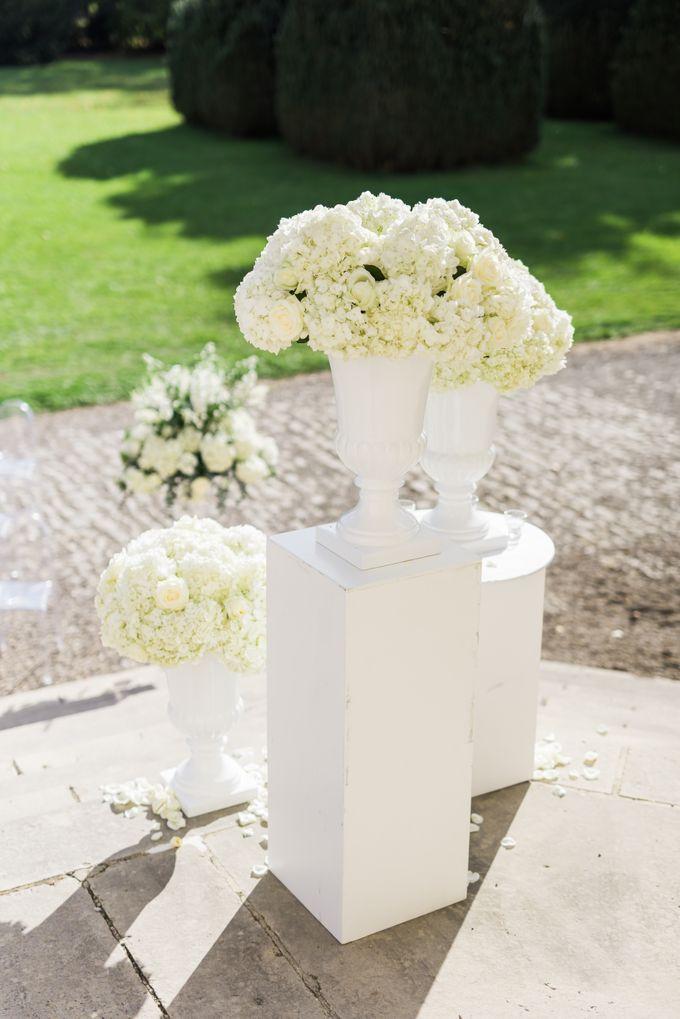 Multi-days astle wedding in France by Dorothée Le Goater Events - 007