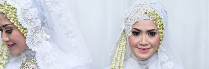 Vera & Agus Wedding by Kaisar Photostyle - 001