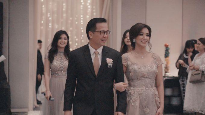 The Wedding of Ricki & Gladys by Desmond Amos Entertainment - 007
