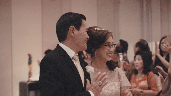 The Wedding of Ricki & Gladys by Desmond Amos Entertainment - 008