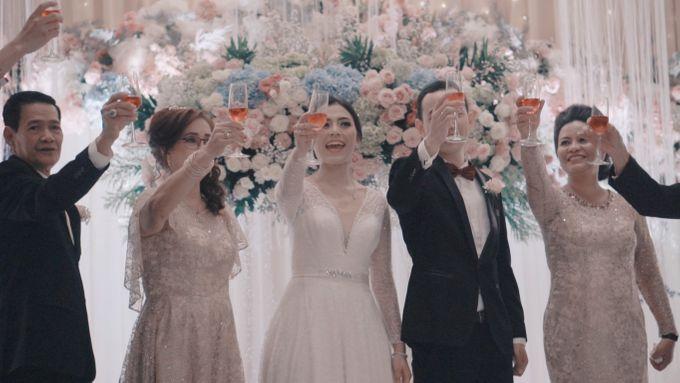 The Wedding of Ricki & Gladys by Desmond Amos Entertainment - 002