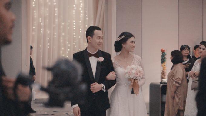 The Wedding of Ricki & Gladys by Desmond Amos Entertainment - 005