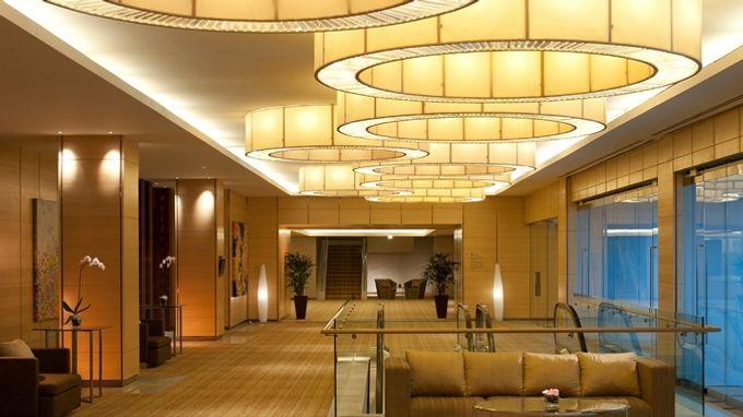 Doubletree facilities by Doubletree by Hilton Kuala Lumpur - 005