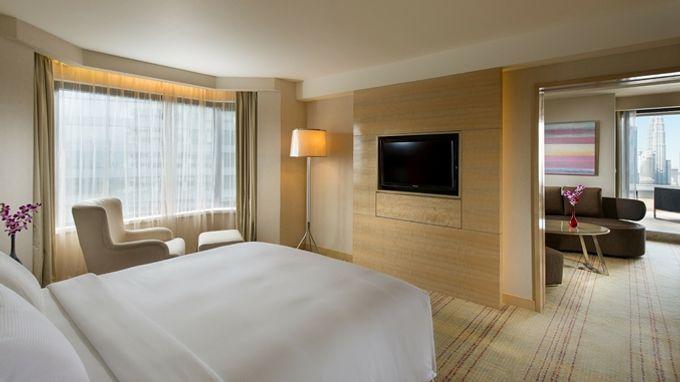 Doubletree facilities by Doubletree by Hilton Kuala Lumpur - 006