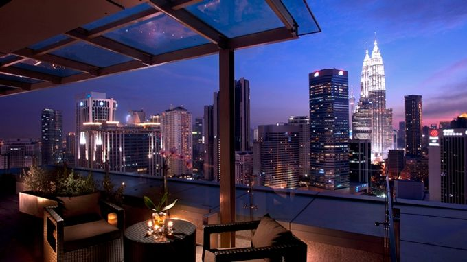 Doubletree facilities by Doubletree by Hilton Kuala Lumpur - 007