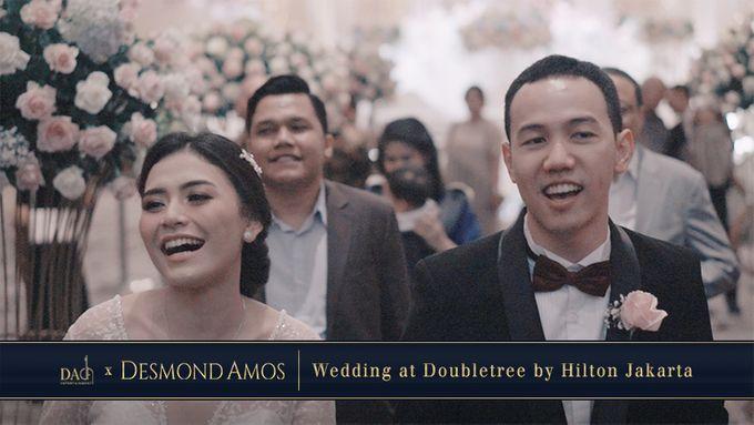 The Wedding of Ricki & Gladys by Desmond Amos Entertainment - 001