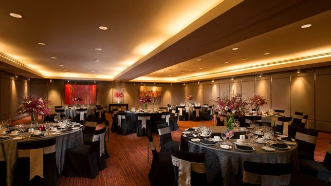 Happily ever after starts here at Doubletree by Hilton Kuala Lumpur by Doubletree by Hilton Kuala Lumpur - 002