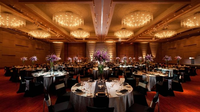 Happily ever after starts here at Doubletree by Hilton Kuala Lumpur by Doubletree by Hilton Kuala Lumpur - 005