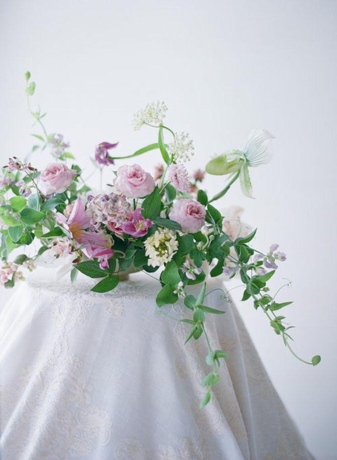Bridestory Masterclass I Elizabeth Messina with Joy Proctor by Yeanne and Team - 009