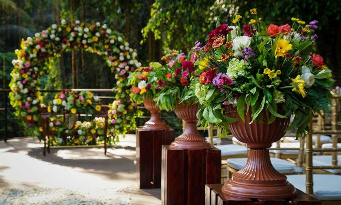 Autumn in Ubud by CITTA Wedding - 003