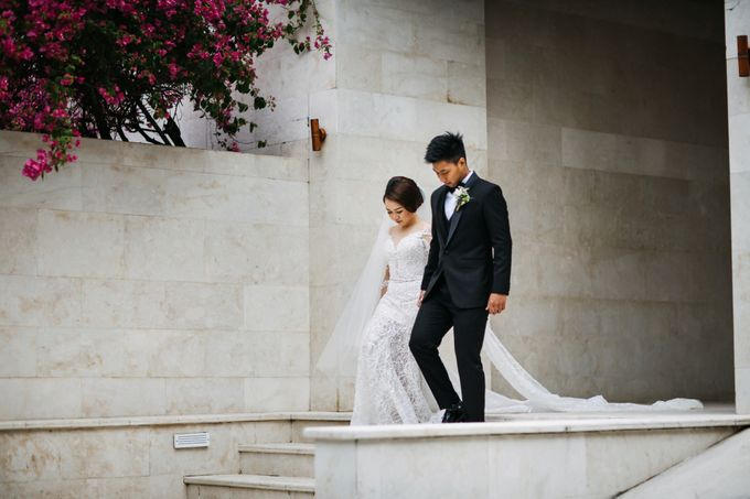 The Wedding of Joan & Nuel by Bali Eve Wedding & Event Planner - 012