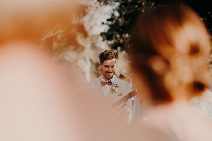 A Romantic Rustic Destination Wedding In Bali by AVAVI BALI WEDDINGS - 004
