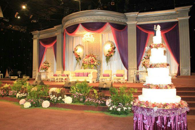 Wedding Julius & Ramona by Dome Harvest - 002