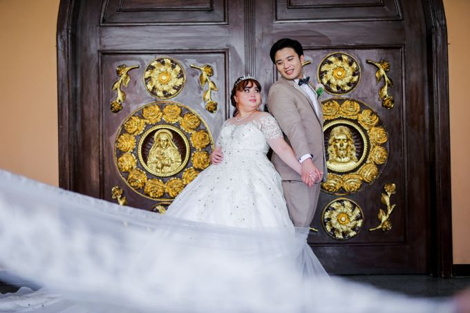 Kris & Maria by Jaymie Ann Events Planning and Coordination - 012
