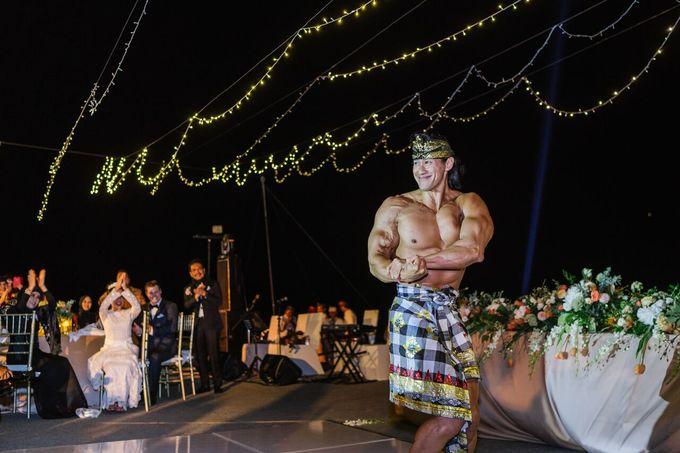 Sherly & Ian Wedding by Love Bali Weddings - 025