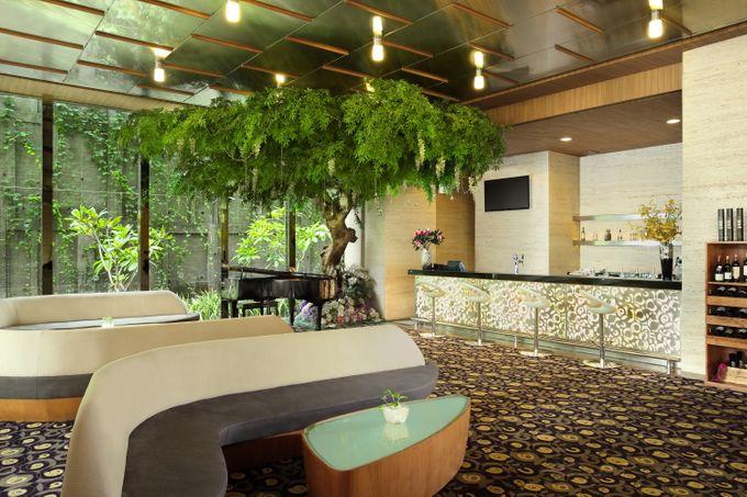 Our Hotel by GRAND MERCURE Jakarta Harmoni - 003