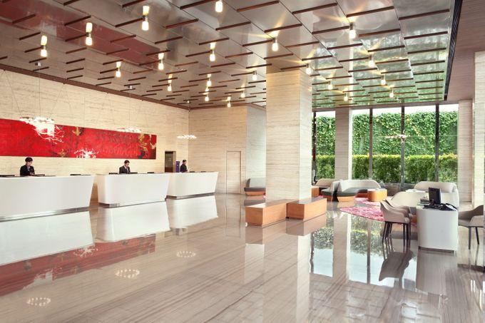 Our Hotel by GRAND MERCURE Jakarta Harmoni - 002